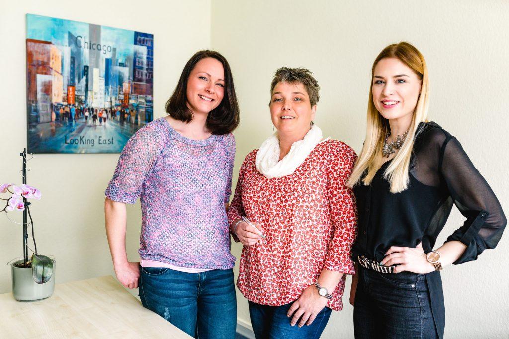 Büroteam Havers + Lülf Rechtsanwälte in Hamm