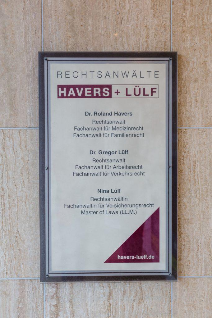 Havers + Lülf Rechtsanwälte Hamm