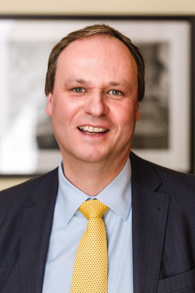 Dr. Gregor Lülf